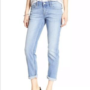 Banana Republic Girlfriend Jean